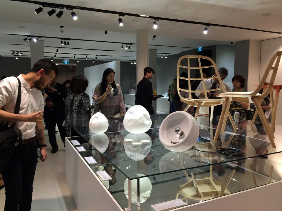Hidden-Unveiling Japanese Design Japanese designs 2014@ Singapore